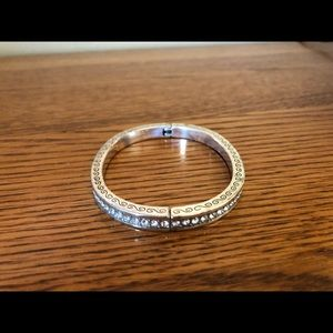 Brighton hinged bangle